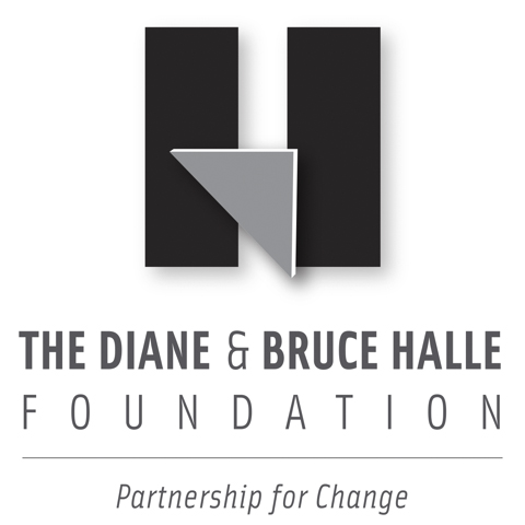 The Diane and Bruce Halle Foundation